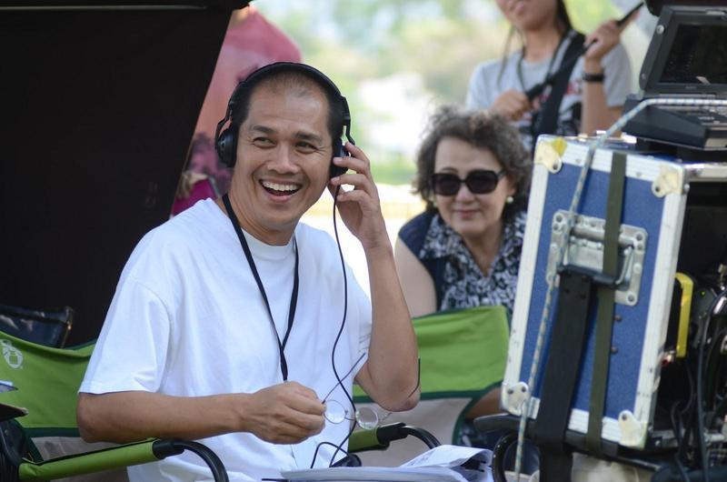 Jira Maligool是GDH559的創意總監,也是多部泰國賣座片的靈魂人物。( GDH559提供)