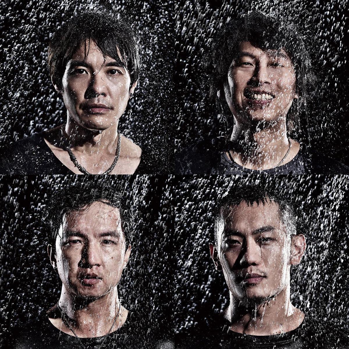4個男人撐起一個樂團,彼此欣賞一路走來音樂、個性的變化,沒有咄咄逼人的霸氣,而是尋找彼此交集的樂趣,不會吵架是騙人的,但吵了還會繼續走下去更珍貴。 (闊思音樂提供)