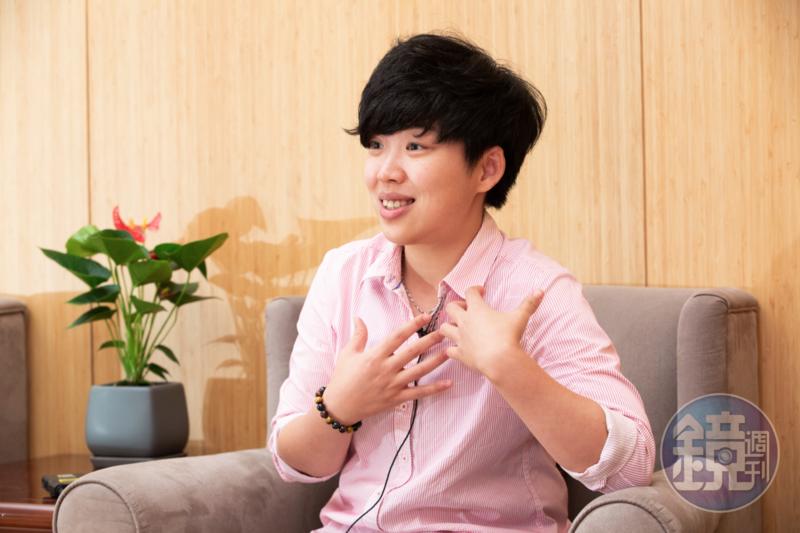 張富淳日前剛拿到柏林藝術大學低音提琴最高演奏家文憑博士。