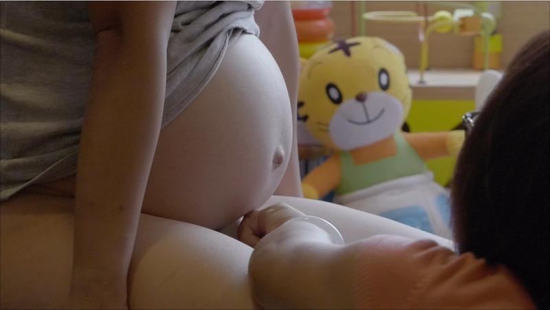 紀錄片《尋找乳房》探索女性的身體與心靈。(公視提供)