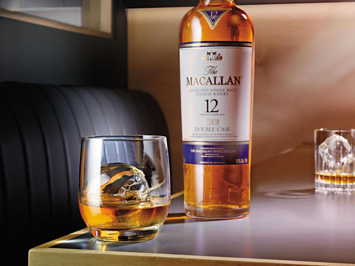 要理解威士忌世界的脈絡,除了用眼睛看酒標之外,透過口鼻品飲更是關鍵。