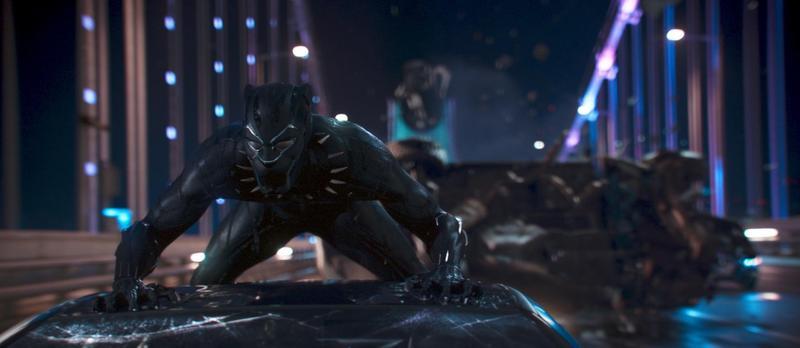 奧斯卡增設「最佳流行電影」,聽到這獎項,大家腦海浮現的就是《黑豹》。(東方IC)