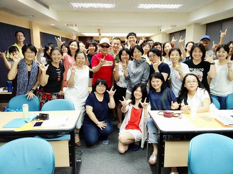 劉福助金曲獎演出大成功,證明「台灣嘻哈祖師爺」薑是老的辣。(詠聯文創科技提供)