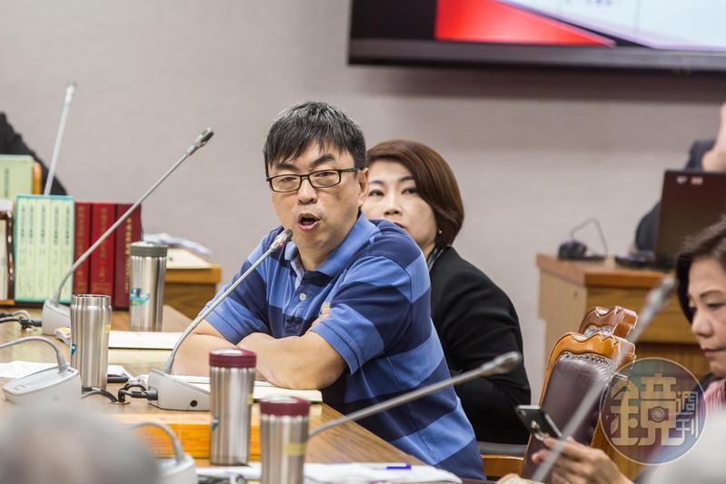 最高法院今駁回上訴,段宜康、魏明谷賠林滄敏100萬,並登報道歉。