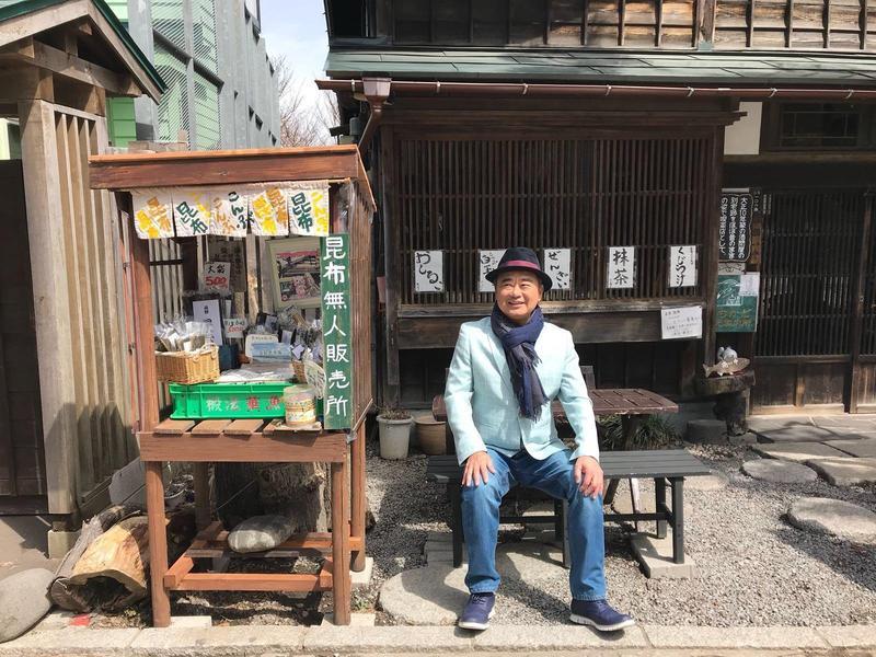 陳昇流浪日記邁入第11年,推出第四部曲 《華人公寓》。(新樂園製作提供)