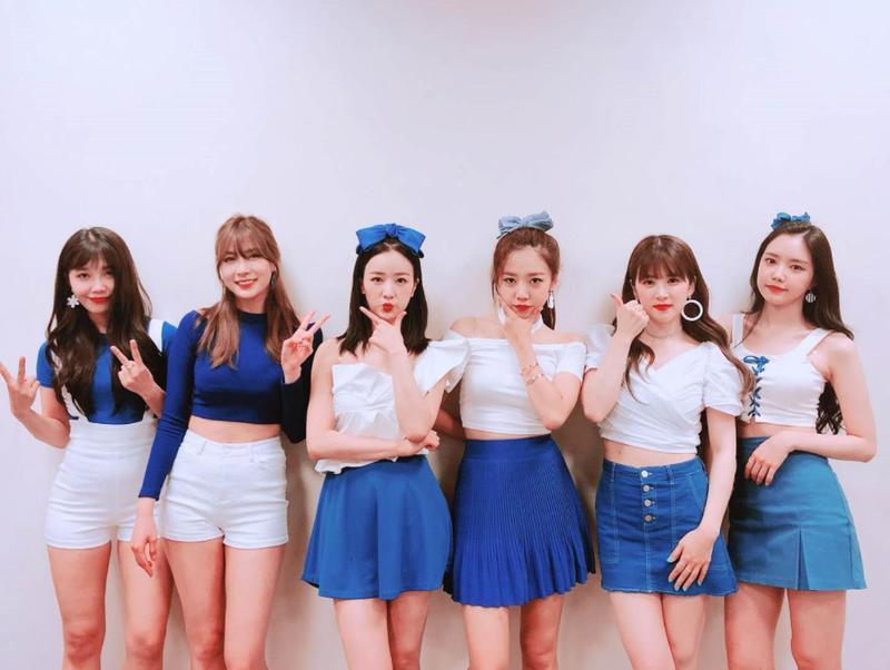 韓國女團APINK將會把韓國演唱會規格原裝搬到台北,9/29台大體育館見。(寬宏藝術提供)