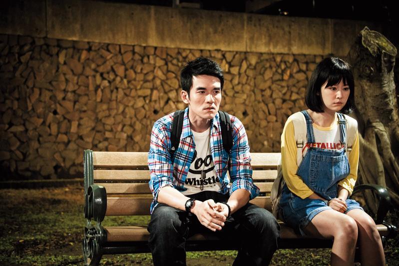 林心如《16個夏天》不僅收視亮眼,還在金鐘鍍金。(TVBS提供)