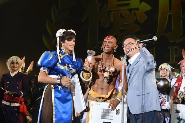 墨西哥隊伍Banana Cosboys勇奪今年WCS冠軍(圖片來源:WCS臉書粉專)