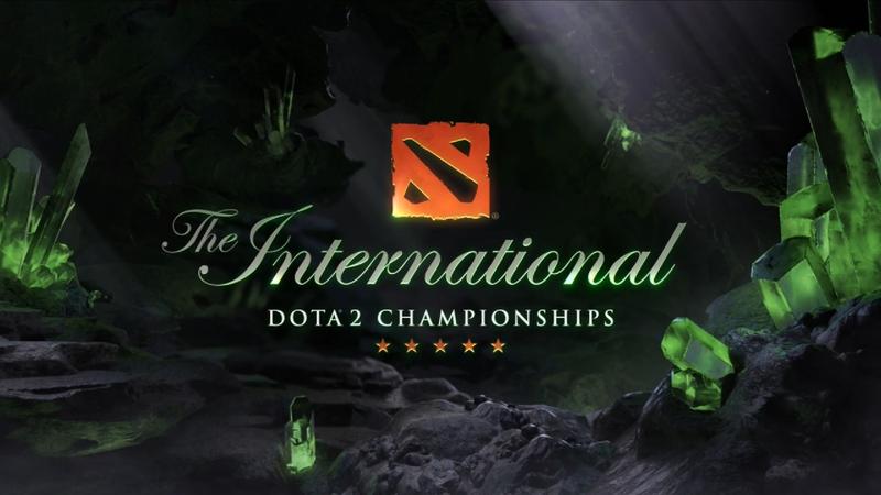 《Dota2》2018國際邀請賽正如火如荼地進入最後高潮!(圖片來源:Dota2官網)