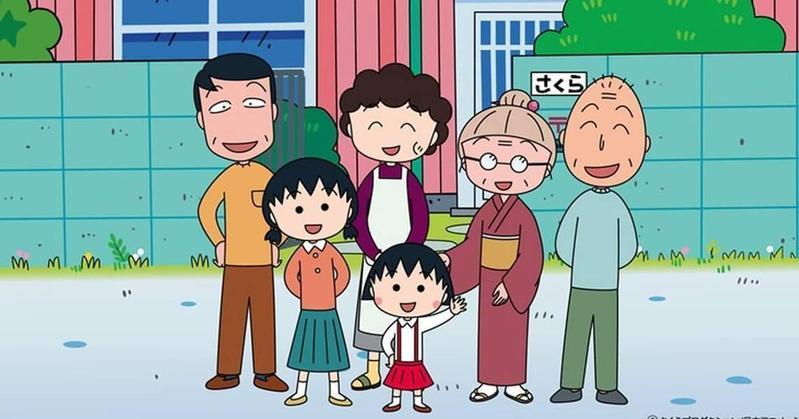 作者櫻桃子因乳癌過世,富士電視表示動畫仍如常製作播放。