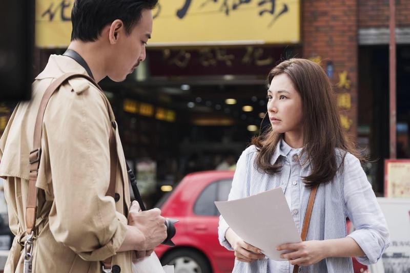 陳怡蓉這個台灣女孩在舊金山遇上了ABC的廚師黃柏鈞,以為碰到理想情人。(民視提供)