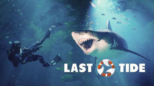 深海大逃「鯊」(圖片來源:官方)