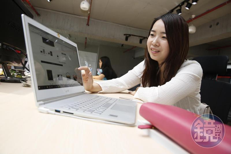 部落客蕾咪經常在海外網購精品,她經常分享海外網購省錢心法。