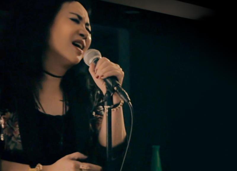 將近15年沒在台灣專場演出的蘇芮,將辦分享音樂會。(華納提供)