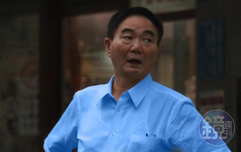 台商鄭文逸涉炒作大同股票,今(10日)遭台北地院限制出境。