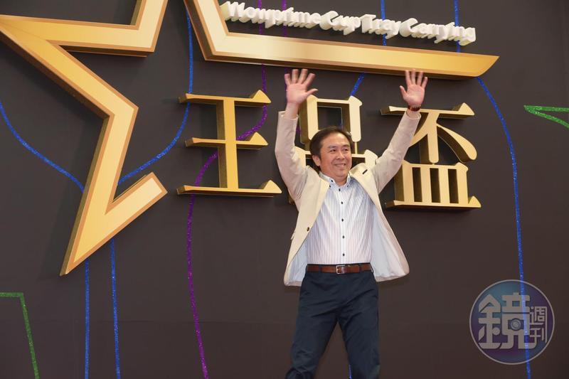 陳正輝過去對於王品在中國大陸的經驗引以為豪,但近期集團在大陸卻一連收3品牌。