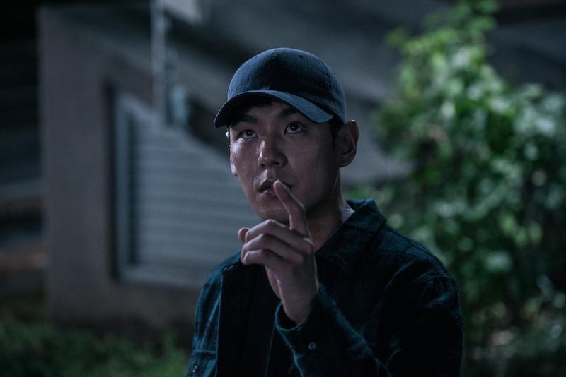 郭時暘突破奶油小生形象,在《致命目擊》詮釋冷血殘忍的殺人魔角色。(釆昌國際多媒體提供)