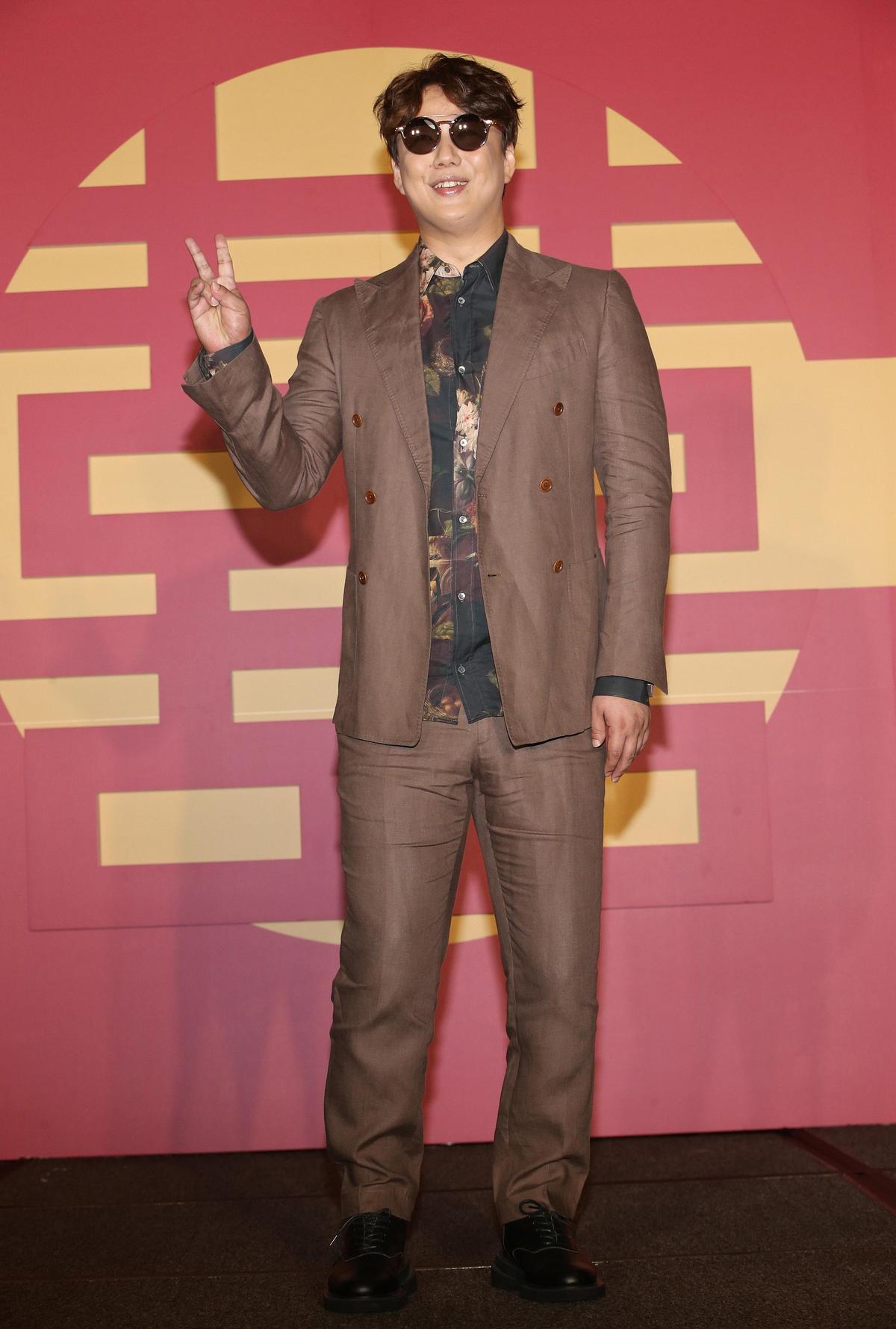 蕭煌奇的慶生公益演唱會「有你陪伴 慶生公益演唱會」將於22日在台北華山Legacy舉辦。(環球提供)