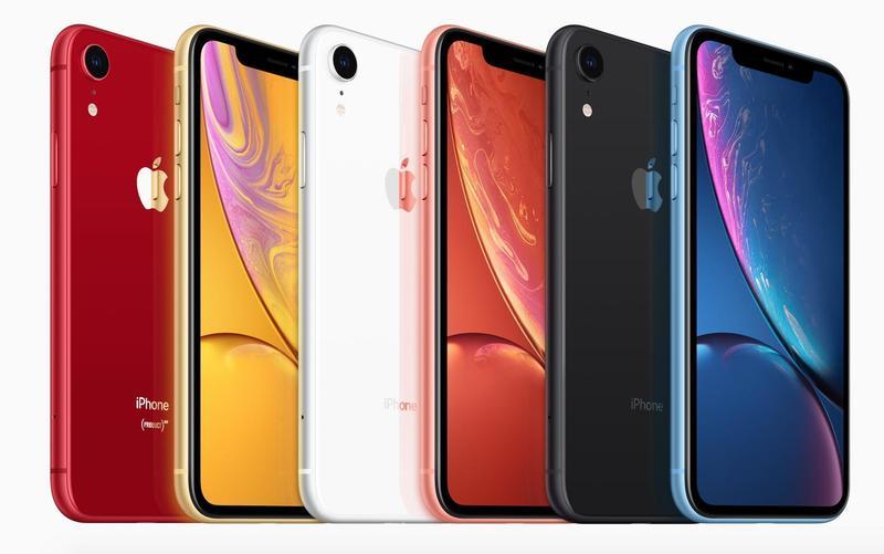今年蘋果新機保密再度破功,3款新機全都採用全螢幕瀏海設計,最貴的iPhone XS Max 512GB要價52,900元。