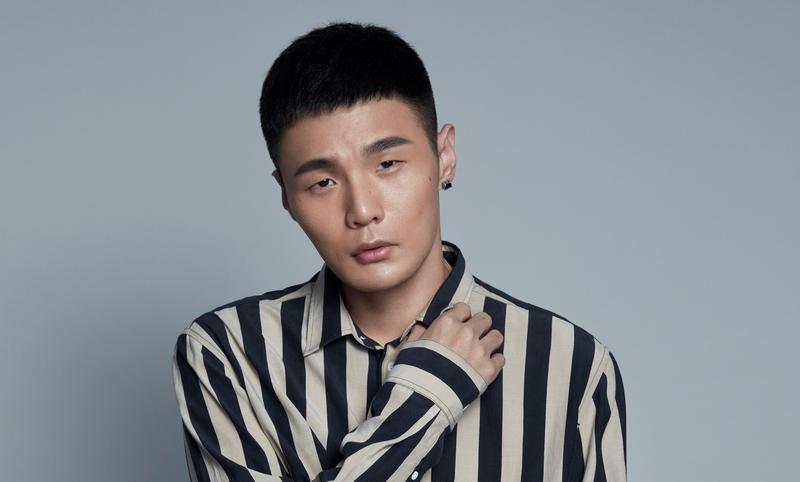 李榮浩將於10月17日推出全新五部曲《張家明和婉君》。(華納提供)