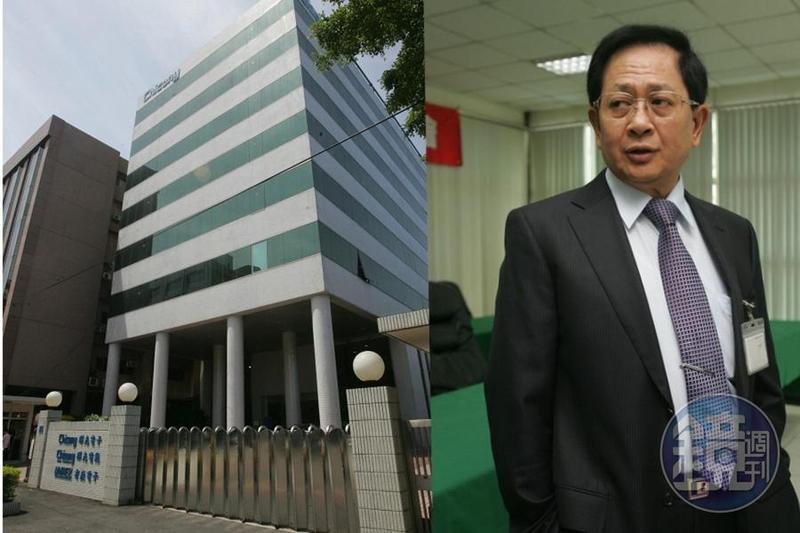 群光電子副董林茂桂驚傳辭世,享壽68歲。(資料照片)