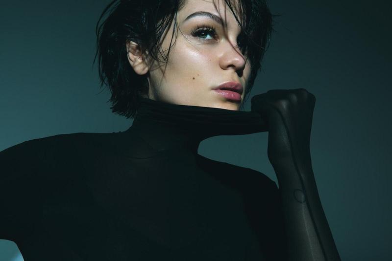英國天后潔西J(Jessie J),將於9月20日在南港C3中信金融園區停車場廣場開唱。(中華文創提供)