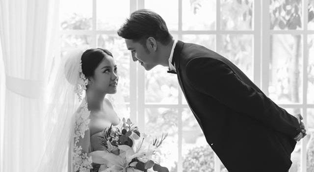 馬志翔下個月將迎娶小他12歲、交往3年多的圈外女友。(翻攝自馬志翔臉書)