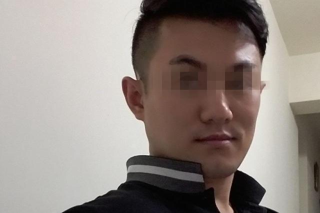 朱峻穎殺害女友後,檢警查出朱男的父母疑似協助兒子運屍,目前已依湮滅證據罪嫌分案調查。(翻攝畫面)