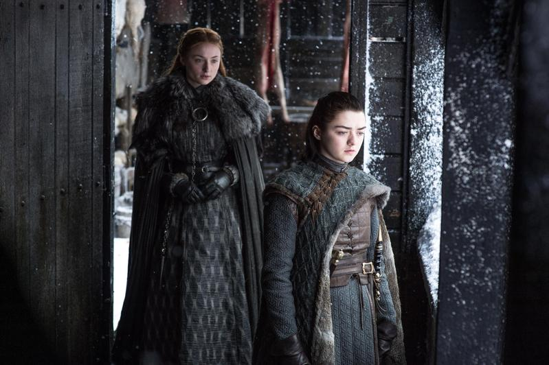 歷經7年的《冰與火之歌:權力遊戲》將於明年推出最終季,HBO計畫將拍攝場景開放主題旅遊,粉絲將可親身體驗。(HBO提供)