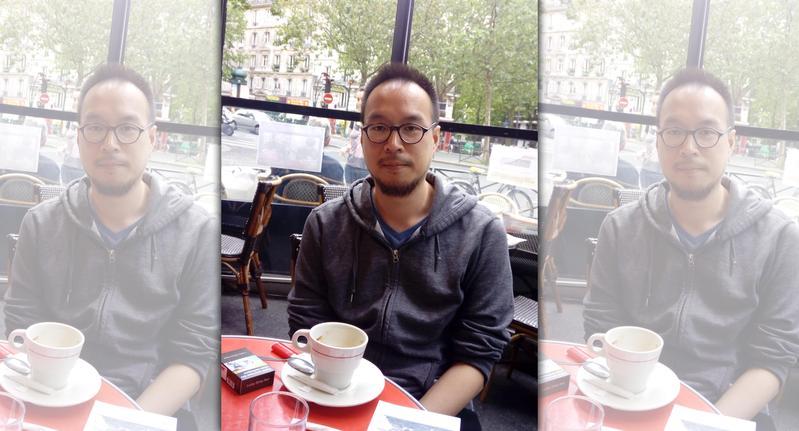 法國導演杜來順以「戰火扶南」勇奪今年安錫影展長片類水晶大獎。(BAC Films提供)