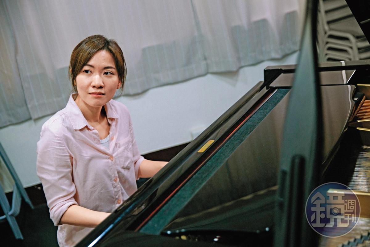 C Musical出品的原創音樂劇,歌曲幾乎出自張芯慈之手。