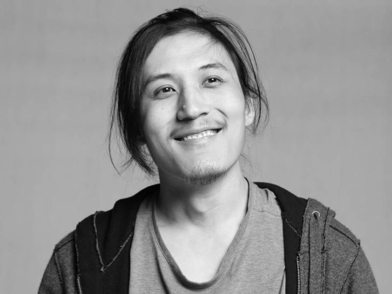 自殺時年僅29歲的胡波在拍完《大象席地而坐》不久後便自殺身亡,但他仍入圍了本屆金馬最佳新導演。(金馬執委會提供)