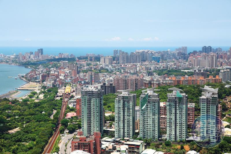 近年重劃區推案量增加,建商展開房價割喉戰。