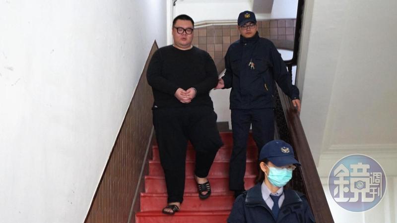 土豪哥在W飯店開毒趴遭重判10年,他身上被驗出6重毒,但卻沒有小模體內被驗出的PMA,將力拼無罪。