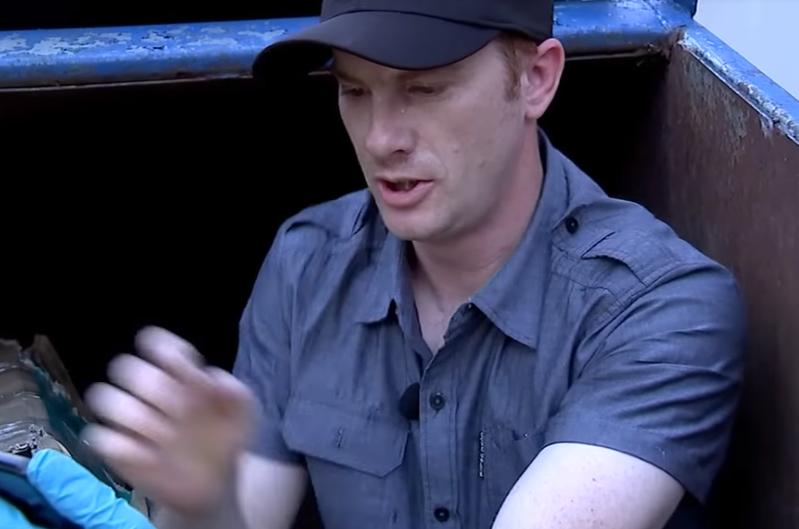 美國一位工程師Matt Malon靠撿垃圾年收入高達60萬美元(約新台幣1800萬)。