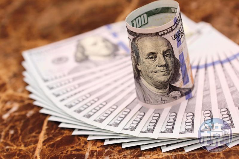 美國經濟獨大與美元強勢,貨幣貶值潮從印度、阿根廷等蔓延到了台灣、韓國與中國。
