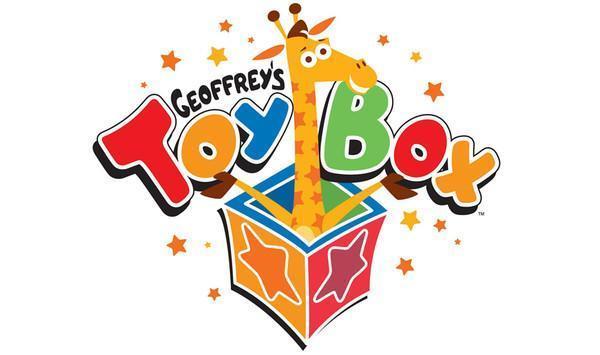 玩具店新品牌的視覺形象