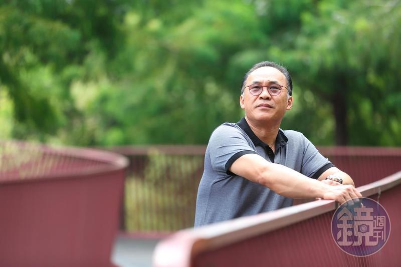 劉俊昌坦言,當初為了BOSCH在東莞投資近2億元、枯等訂單的那2年,是人生最難熬的關卡。