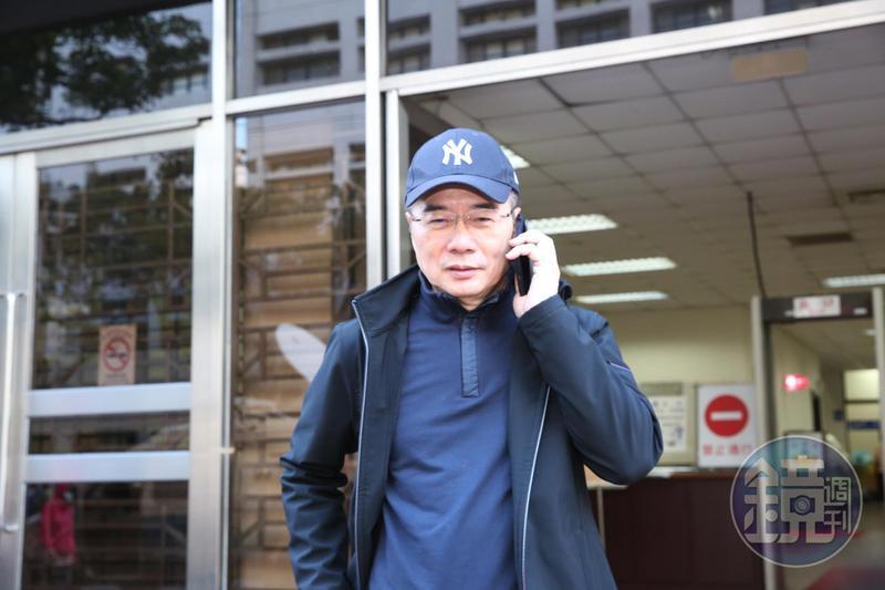 讓馬英九遭重罪起訴的關鍵錄音檔,在蔡羈押期間經蔡正元提示由檢方循線搜出。