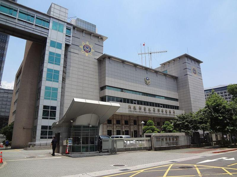 2名台灣女童全身傷流落澳洲街頭,刑事局國際科已深入調查。(翻攝畫面)