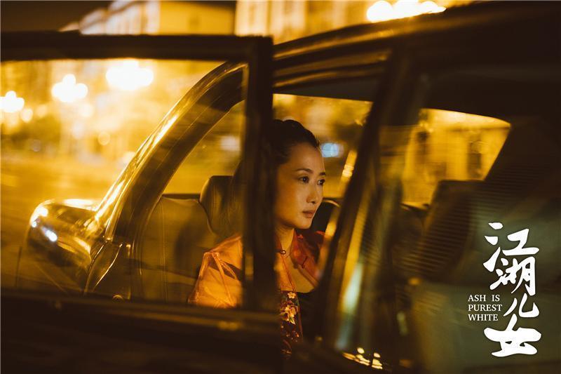 趙濤憑《江湖兒女》老大身邊的女人角色奪下芝加哥影展影后,同時她也是金馬5位準影后之一,將會親自來台出席頒獎典禮。(佳映提供)