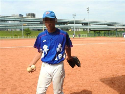 王羽飛是二刀流選手,實力備受肯定。(翻攝臉書)