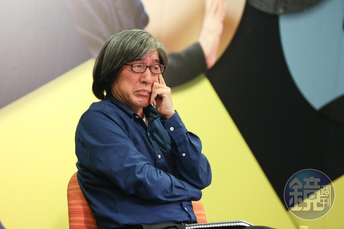PChome網家董事長詹宏志去年對槓蝦皮運費補貼戰,卻導致商店街慘賠4個資本額。