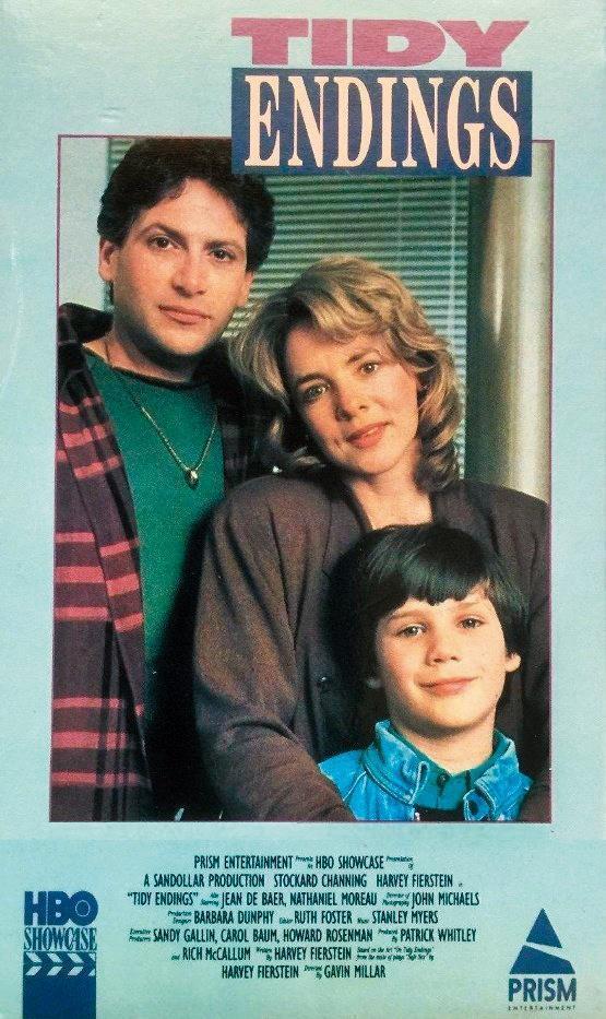 跟《誰先愛上他的》架構雷同的《收拾殘局》,曾在1988年拍成HBO電視電影。(翻攝自IMBb官網)