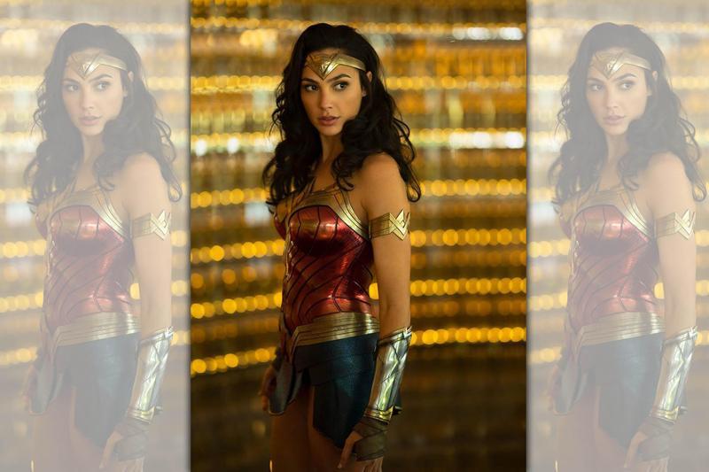 《神力女超人》續集將於2020年6月5日上映。(翻攝自蓋兒加朵臉書)