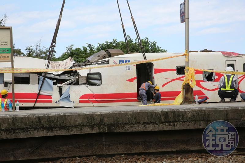 台鐵日前強調6432次司機員未通報關閉ATP,但台鐵工會提出通聯記錄狠打臉。