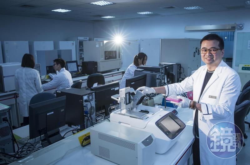 知名基因遺傳學者蘇怡寧醫師表示,精準醫療的基因檢測仍是醫學,也就是說最重要的是判讀,必須由專業的醫療團隊來做才可靠。