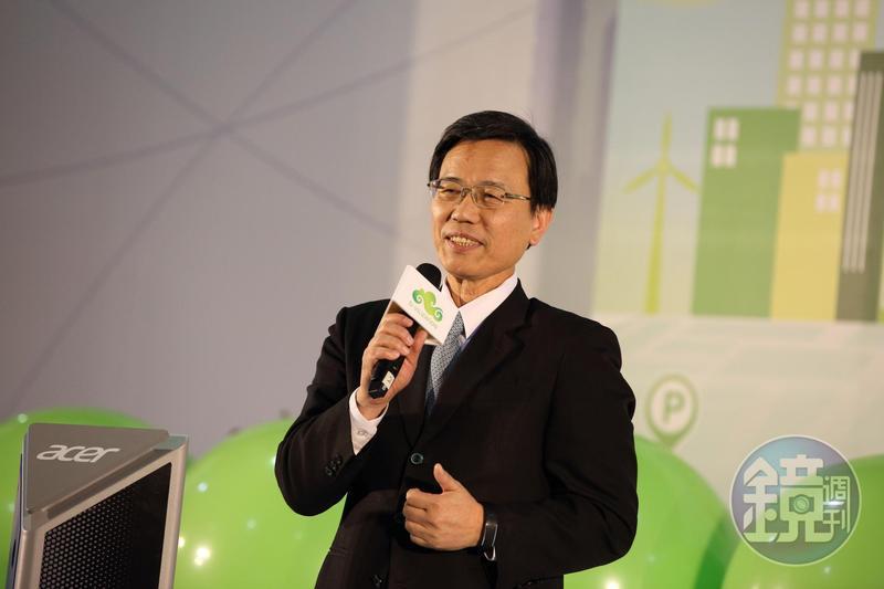 新任交通部台灣鐵路管理局局長,由現任交通部政務次長張政源接任。
