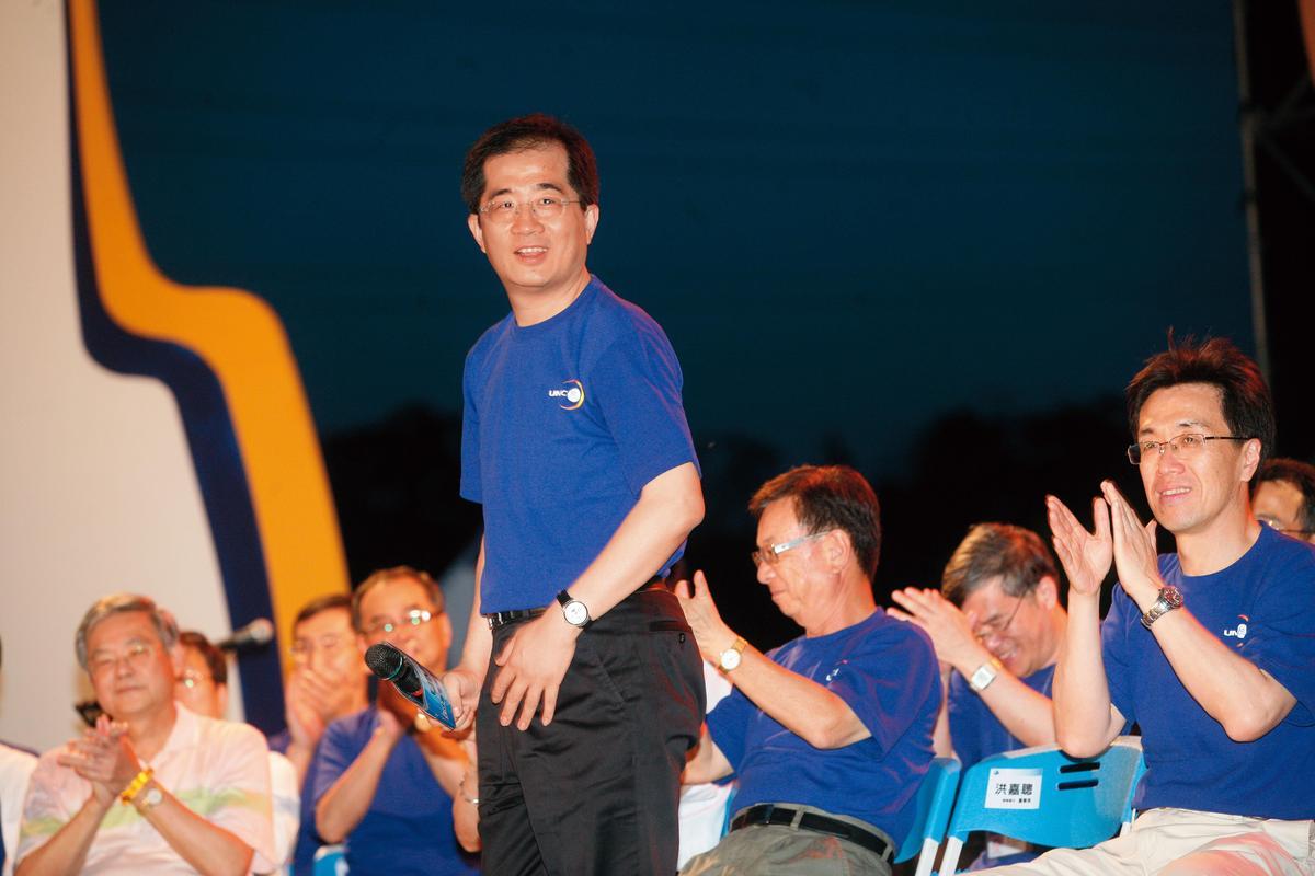 聯電董事長洪嘉聰上任以來挑戰不少,如今又爆美光在台美兩地司法追殺,讓聯電陷入更大風暴。(今周刊)