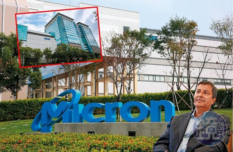 美光最近在台灣加碼投資,日前在台中后里成立封測廠,政商雲集,相當風光。
